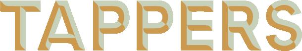 Tappers NIjmegen Logo